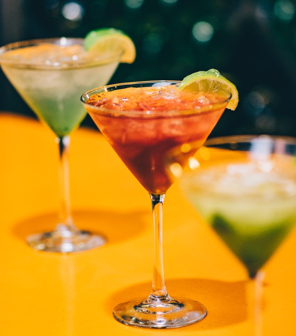 cocktails mit mezcal keyvisual