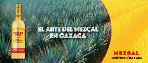 Mezcal Gusano Rojo