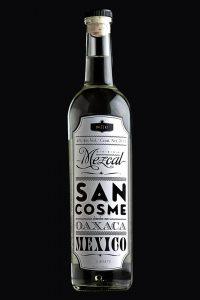 San Cosme Mezcal