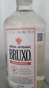 Bruxo Mezcal aus Mexiko