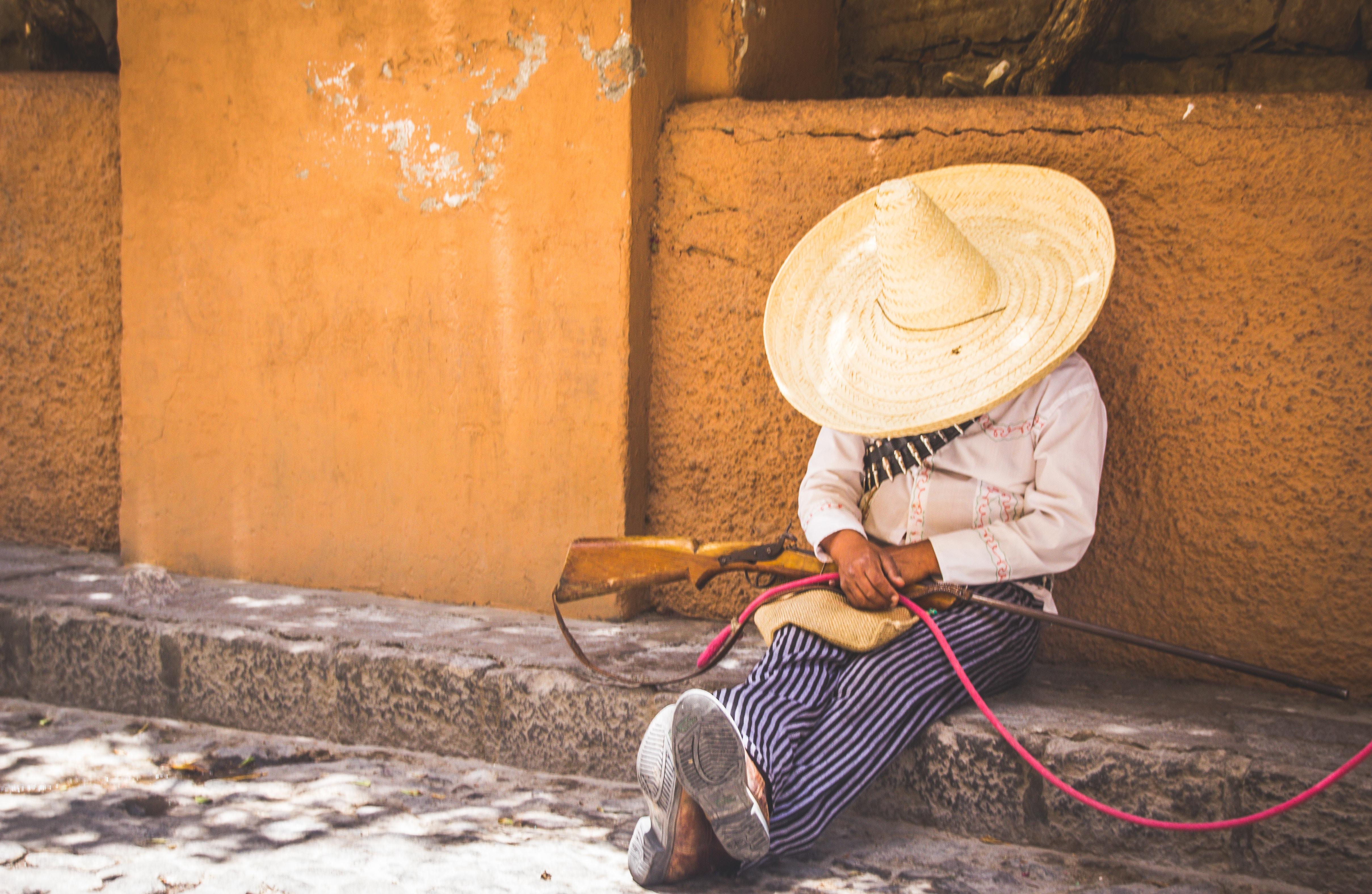 mexikaner schnaps keyvisual