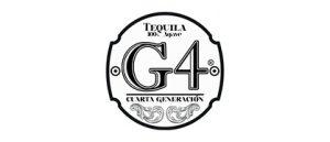 G4 Tequila Logo