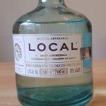 Mezcal Local Flasche