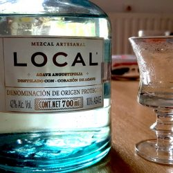 Mezcal Local Keyvisual